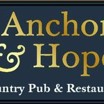 Anchor and Hopeの写真