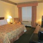 Foto van Country Inn & Suites London South