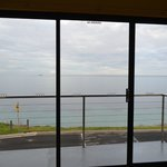 Foto di Clifftop Accommodation