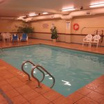 Billede af Country Inn & Suites London South