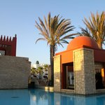 Sofitel Agadir Royal Bay Resort resmi