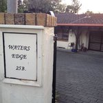 Φωτογραφία: Waters Edge Bed & Breakfast