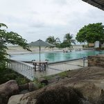 Bintan Agro Beach Resort resmi