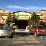 Φωτογραφία: Holiday Inn Missoula Downtown