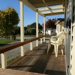 Foto di Timaru TOP 10 Holiday Park