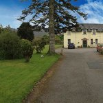 Bilde fra MacKinnon Country House Hotel