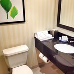 Foto di Fairfield Inn Corning Riverside