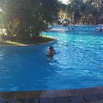 Foto The Santosa Villas & Resort
