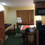 Microtel Inn & Suites by Wyndham Bushnellの写真