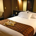 ภาพถ่ายของ Microtel Inn & Suites by Wyndham Wheeling/Highlands