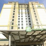 Foto Holiday Inn Istanbul Airport-North