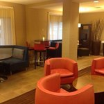 Φωτογραφία: Courtyard by Marriott Wilmington Brandywine