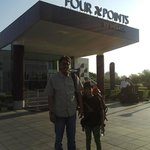Foto de Four Points by Sheraton New Delhi, Airport