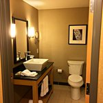 Φωτογραφία: Cambria Suites Rapid City