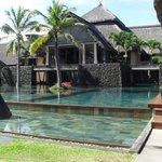 Photo de Belle Mare Plage Private Villas