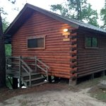 Our cabin (LDZ)