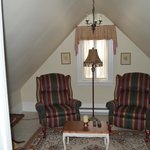 Foto de Grey Gables Inn Bed and Breakfast