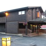 Elk Country Inn Foto
