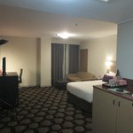 Φωτογραφία: Rydges Capital Hill Canberra