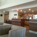 Hampton Inn & Suites Santa Ana/Orange County Airport Foto
