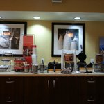 Hampton Inn & Suites Santa Ana/Orange County Airport resmi