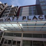 Hyatt Place Seattle/Downtown resmi