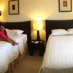 Crown Regency Suites Mactan Foto