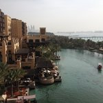 Photo de Mina A' Salam at Madinat Jumeirah