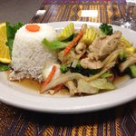 Janya Thai Delight