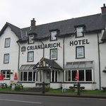 صورة فوتوغرافية لـ ‪BEST WESTERN The Crianlarich Hotel‬