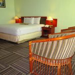 Soechi International Hotel resmi