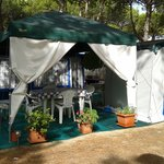 Foto de Orbetello Camping Village