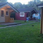 Photo of Camping Hostel Amsterdamse Bos