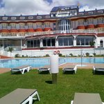 Hotel Spa Nanin Playa Foto