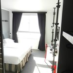 Foto de Three Cities Waterfront Hotel and Spa