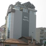 AnIl Boutique Hotel照片