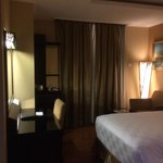 Φωτογραφία: Best Western Mangga Dua Hotel and Residence