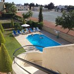 Foto de Lefki Tree Tourist Apartments