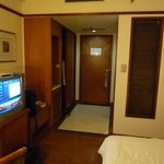 Starway Parkview South Station Hotel resmi