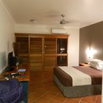 Φωτογραφία: Sovereign Resort Hotel Cooktown