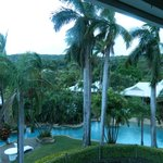 Foto van Sovereign Resort Hotel Cooktown