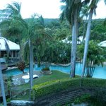Bilde fra Sovereign Resort Hotel Cooktown