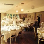 Φωτογραφία: Kelham House Country Manor Hotel