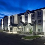 The Sault's NEWEST HOTEL