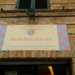 Foto de Bed and Breakfast Montelupone