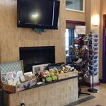Foto van Holiday Inn Express Hotel & Suites North Sequim