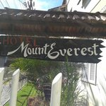 Hotel Mount Everestの写真