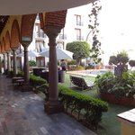 Photo of Hotel Posada San Pedro