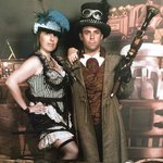 Steam Punk Photo
