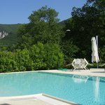 Photo de Airone B&B Frasassi